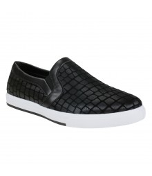 Vostro Beamer Black Men Casual Shoes - VCS1040-40